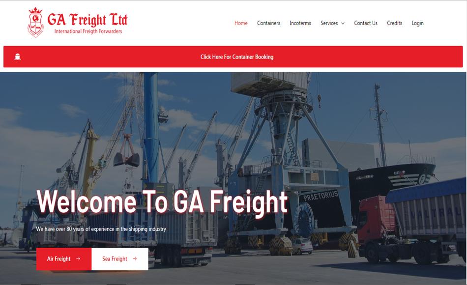 GA Freight Main 950x580