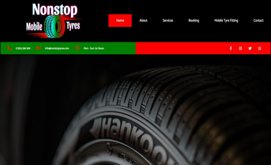 Nonstop Mobile Tyres Main 950x580