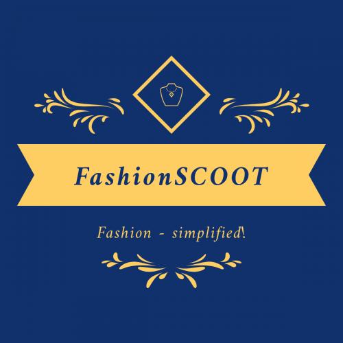 Fashion Scoot
