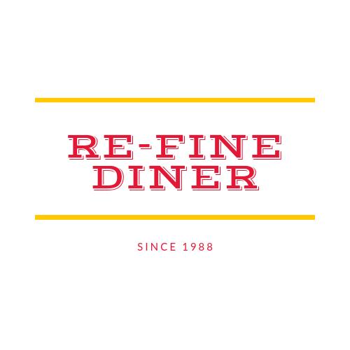 Refine Diner
